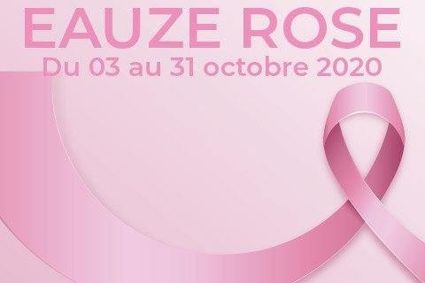 Octobre rose Eauze 2020