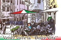 Le Village Italien à Eauze