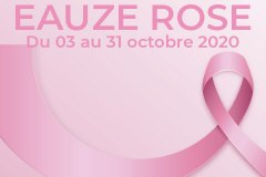 Octobre rose Eauze 2020