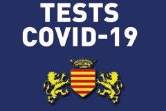 Test PCR Eauze